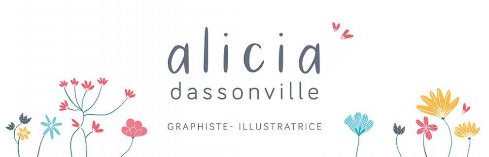 Ultra-book d'Alicia Dassonville Portfolio