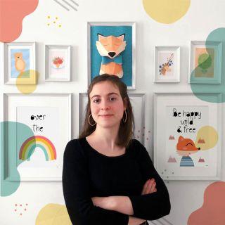 Allison Hornung | Ultra-book Portfolio