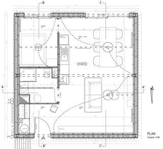 La maison en acier / The steel house 2/4
