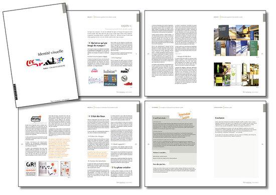 Célèbre Amegraphic Portfolio : Édition, affiches, plaquettes et dépliants QO48