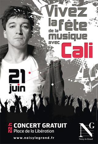 Fête de la musique de Noisy-le-Grand 2011