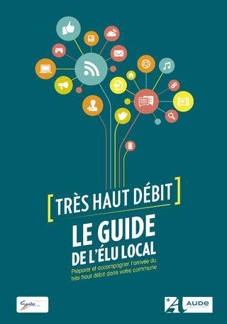 Plan très haut débit de l'Aude 2016