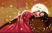 La princesse qui rêvait tout le temps*