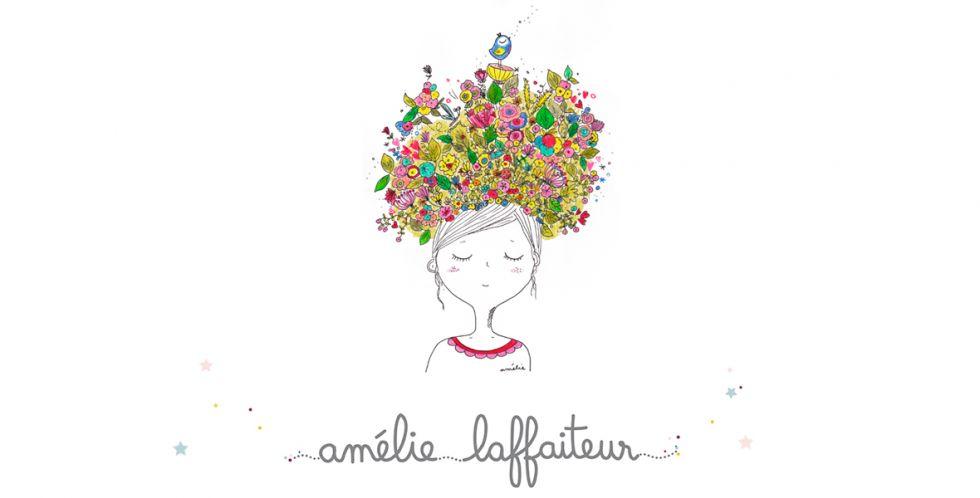 Amélie Laffaiteur | Ultra-book
