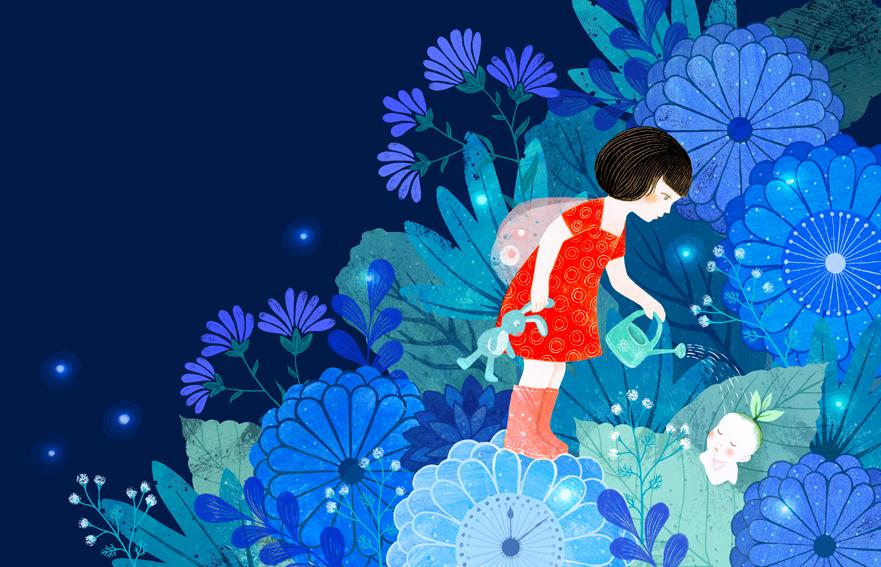 Illustrations Anja Klauss : Ultra-book