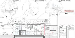 SELVES MONTAUBAN-Architecte: Serge CAPMAS - Maître d'Ouvrage: ETs SELVES