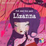 livre Lizanna, édité par keit vimp bev. en Breton et disponible en Français Chouette Edition.