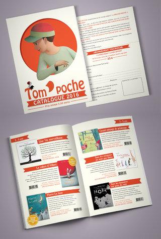 Catalogue Tom Poche