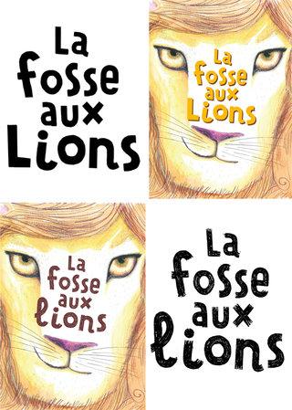 LA FOSSE AUX LIONS (Ricochet)