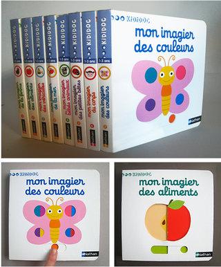 MES IMAGIERS KIDIDOKS (Nathan)
