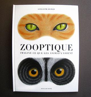ZOOPTIQUE (Seuil jeunesse)