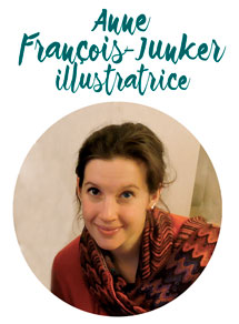 Anne Junker - illustratrice jeunesse/ illustratrice/ graphiste : Ultra-book