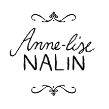 Anne-lise NALIN :  Portfolio :BD