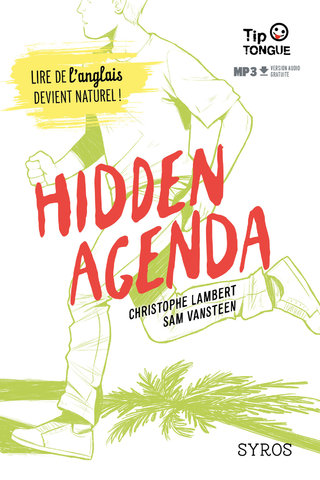Hidden Agenda - Editions Syros