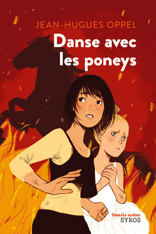 Danse avec les poneys - Editions Syros