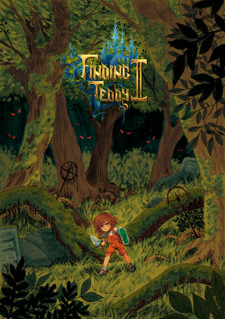 Finding Teddy II - Storybird Games