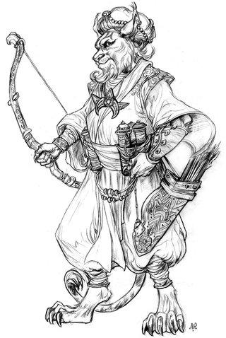Le Sheik