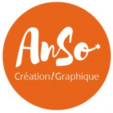 Anso-création : graphiste Portfolio :Web design