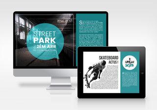 Skate Apps