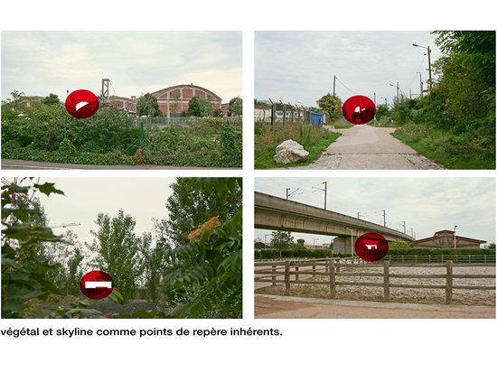 Antoine talon ing nieur urbaniste portfolio portfolio for Architecte urbaniste definition