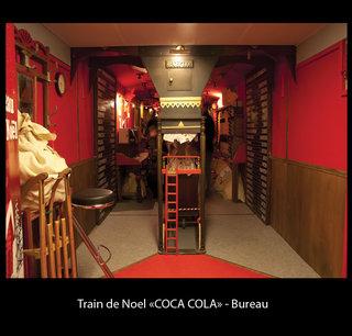 Train Coca