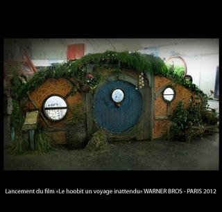 Espace Bilbo