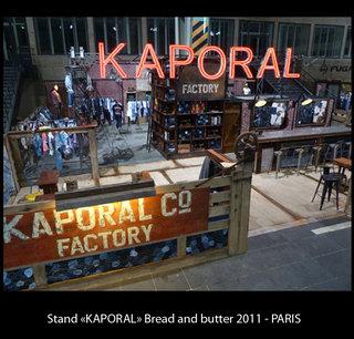 Espace Kaporal