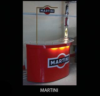Mobilier Martini