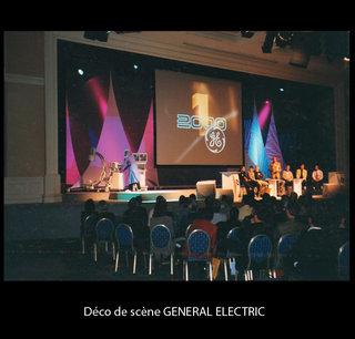 "Soirée ""General Electric"""