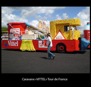 """Caravane """"Vittel"""""""