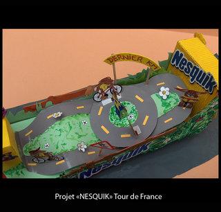 Caravane Tour de France