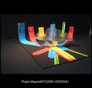 Projet Google