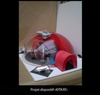 Projet Kitkat