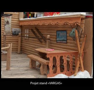 Projet Vargas