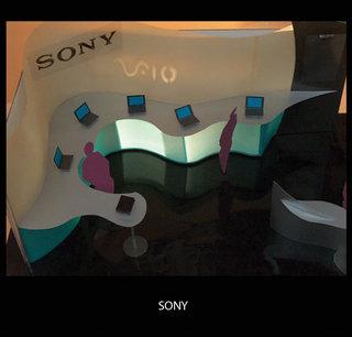 Projet Sony