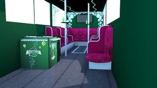 Bus Perrier