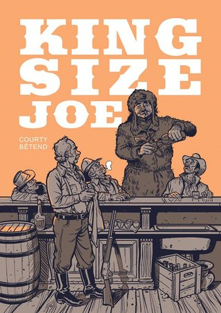 King Size Joe