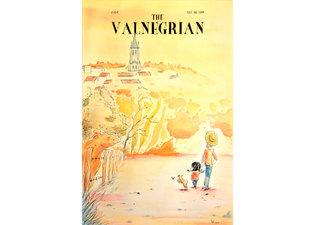 The Valnegrian : Balade champêtre