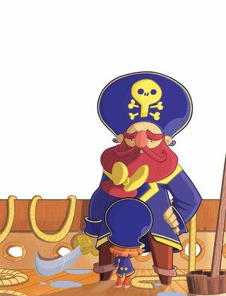 Histoire de Pirates/Hemma Edition