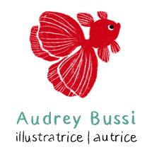 Ultra-book de Audrey Bussi (aka Odré) Parutions : univers Stella and Friends