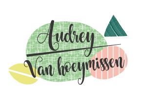 Audrey van hoeymissen | Ultra-book Portfolio :Graphisme