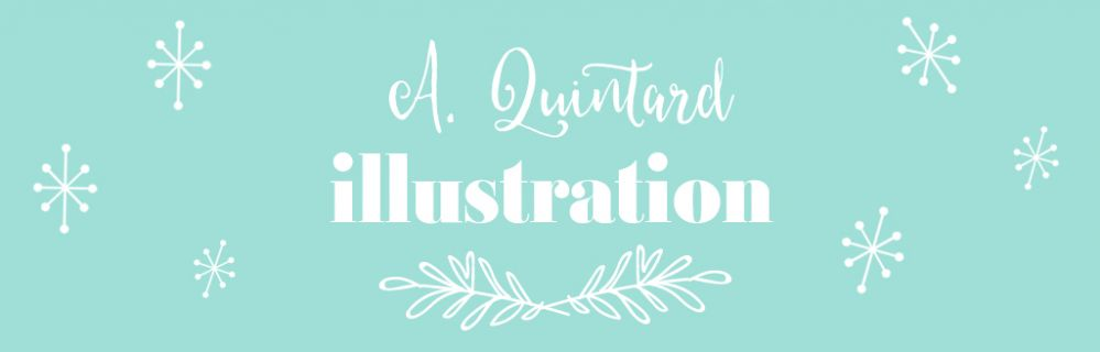 Aurelie QuintardNews : Bio
