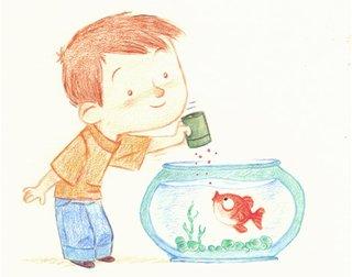 Leon le poisson