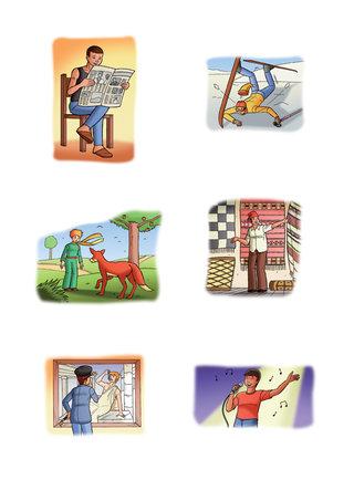Editions Edicef 2013 : livret d'activités Français 6e collection Coquelicot
