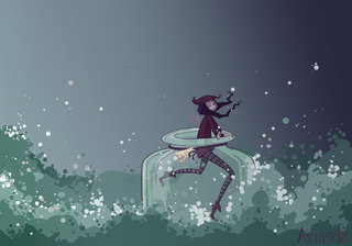 Bouteille à la mer !