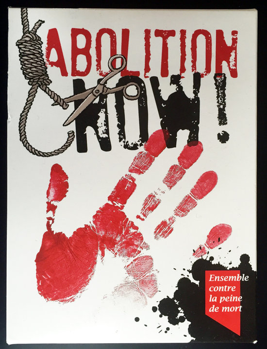 Abolition Now !