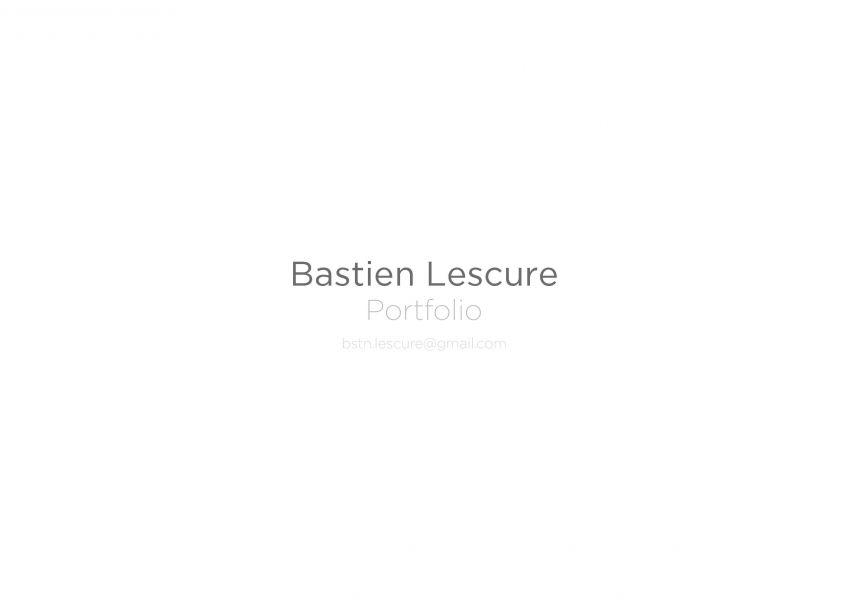 Lescure Bastien | Book : Ultra-book