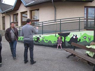 Ecole de Traize (Savoie)