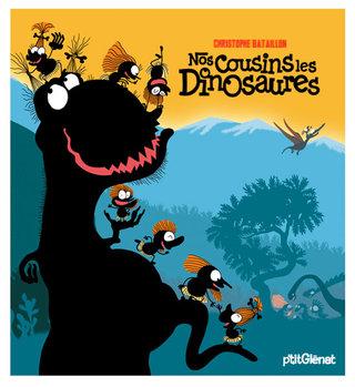 Nos cousins les dinosaures