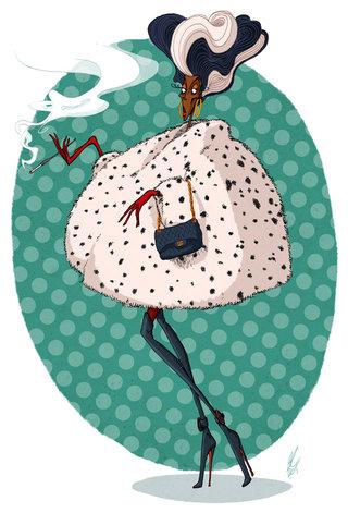 "Fashion ""Louboutin"""